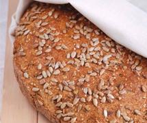 Chleby & bułki