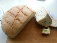 pyszny chlebek