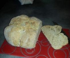 """Chleb na sodzie """"awaryjny"""""""