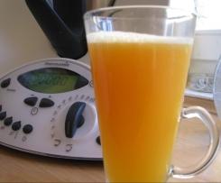 Napój pomarańczowo-grejpfrutowy