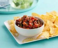 Letnia salsa