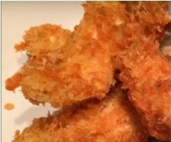 Panierka do kurczaka (jak z KFC)