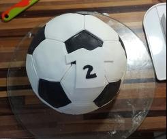 Tort dla miłośników piłki nożnej