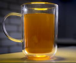 Herbata imbirowo - cynamonowa