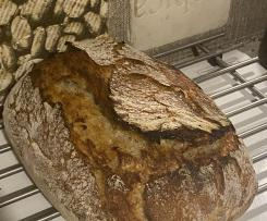 Chleb przenno-żytni