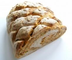 Chleb Tomiego 2w1 Na Zakwasie