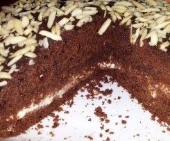Murzynek bez mąki pszennej