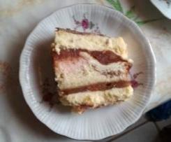 Sernik ala tort