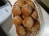 Bułki orkiszowo - pszenno razowe ze słonecznikiem i pestkami dyni