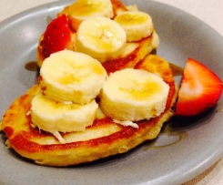 Naleśniki Paleo Pancakes bez glutenu