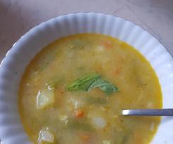 Wariant Zupa jarzynowa jak u mamy