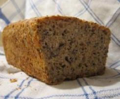 Zdrowy chleb Pani Oli