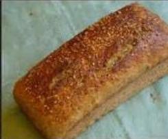 Chleb ekologiczny