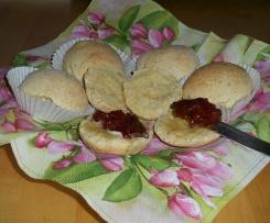 Szkockie scones
