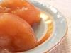 Dżem brzoskwiniowy z bazyliową nutką