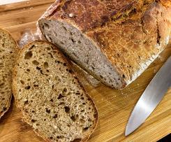 Chleb codzienny synowej sołtysa