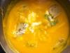 Zupa krem z dyni hokkaido 2