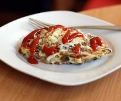 RACUPIZZA - szybki zamiennik pizzy