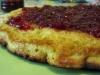 omlet szlachecki z żurawiną