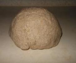 Chleb mieszany na żurku