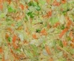 surówka coleslow