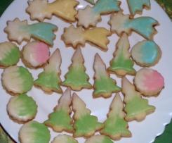 Ciasteczka z pigwą