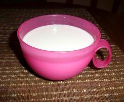 Mleko owsiano - kokosowe