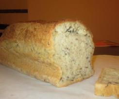 Chleb ziarnisty