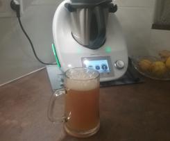 Wariant Piwo imbirowe bezalkoholowe