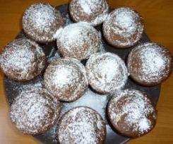 Muffinki makowo-ananasowe :-)