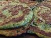 Placki ziemniaczane ze szpinakiem :-)
