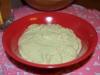 Jogurt z awokado
