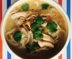 Tajska zupa TOM YUM