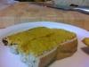 Pasta marchewkowa VIP