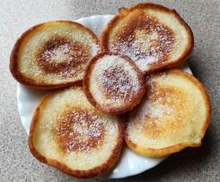 Rosyjskie racuchy na kefirze