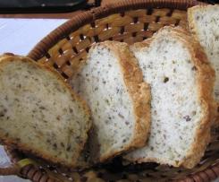 Ziołowy chlebek