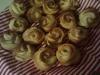 Maślane różyczki