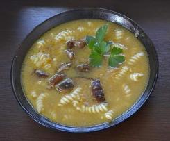 Zupa Grzybowa:))