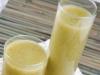 Orzeźwiający napój z melona i kiwi