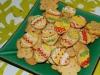 Kruche ciasteczka - pisanki