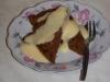 Piernik z marchwi w sosie szodon