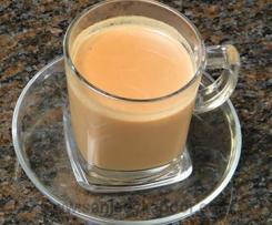 Masala  Chai - Indyjska rozgrzewająca herbata z przyprawami