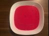 Barszcz czerwony zabielany na boczku