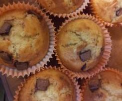 Muffiny - cupcake