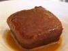 Babeczki daktylowe na parze - Varoma - z sosem karmelowym