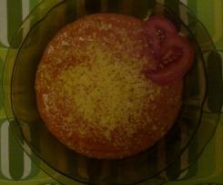 Paprykowa zupa meksykańska