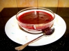 Dżem wiśniowy z nutą kardamonu i cynamonu