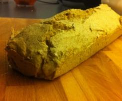 Irish soda bread - Irlandzki chlebek na sodzie