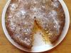 Mega obłędne, przepyszne ciasto pomarańczowe