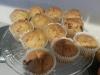 Bananowe muffinki Nigelli